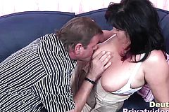 Old Pussies Getting Licked by DeutschePrivatvideos