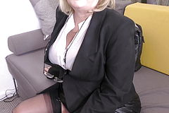 Solid mature mother With Perfect bosoms And vag