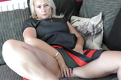 Chubby Mature mother Wants a good sex