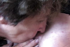 Grandmothers Get harsh intercourse from Intense Stud