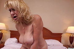 Hot big Tit Mature