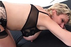 Adulterous uk milf lady Sonia Presents Her Monster Bo38wnW
