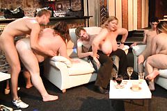 Great party sex With chubby party girls