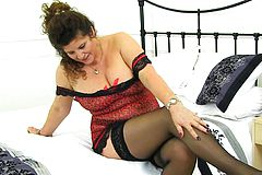 You shall not Covet your Neighbours Milf Part 74